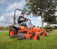 Home | Hopf Equipment | Evansville, IN | Your Full-Line Kubota Dealer